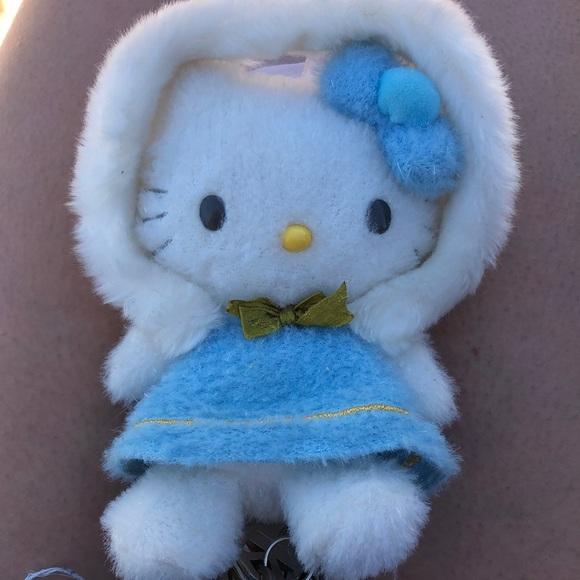 2ff612e1c Sanrio Accessories | Winter Wonderland Hello Kitty | Poshmark